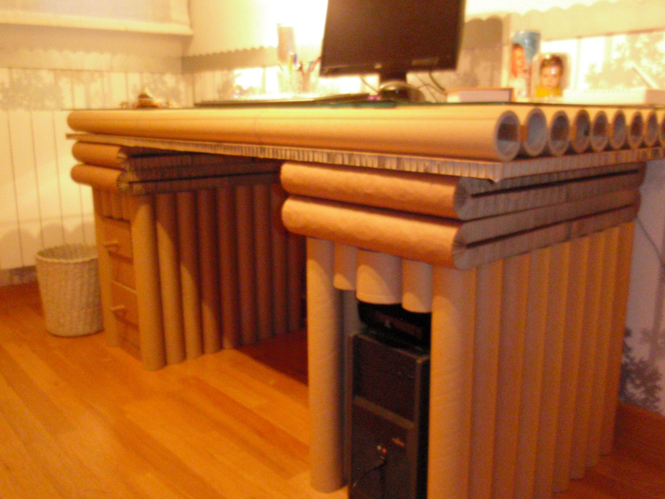 Muebles La Cartoneria P Gina 12 # Muebles Con Tuvos