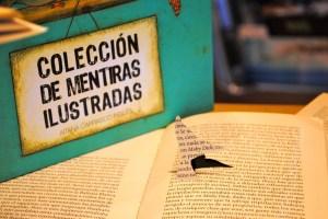 exposicion libros recortados Calamo 2