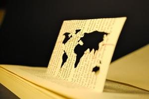 libros recortados vuelta al mundo 80 dias 3