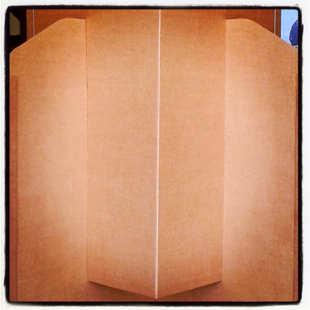 Muebles la cartoneria p gina 5 - Biombo de carton ...