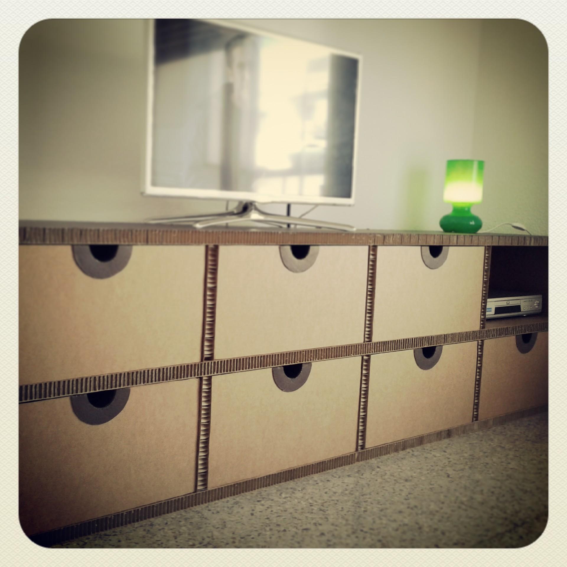 Muebles de cart n la cartoneria p gina 4 - Pagina de muebles ...