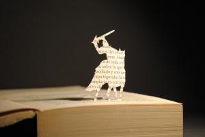 Libros recortados-Ivanhoe3