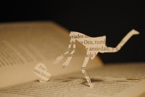 Libro recortado. El fantasma de Canterville3